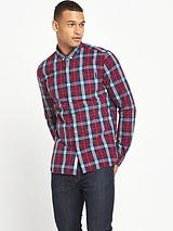 Winter Washbasket Long Sleeve Shirt