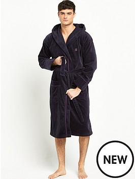 ted-baker-velour-hooded-robe