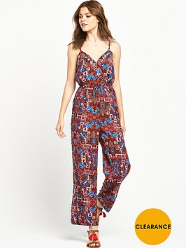 v-by-very-printed-eyelet-jumpsuit