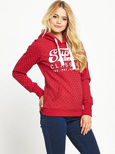 superdry-classics-polka-hood-sweat-top