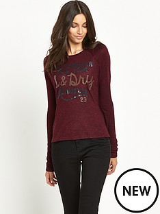 superdry-superdry-slubby-knit-graphic-top