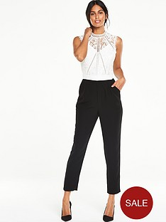 v-by-very-ladder-detail-slim-leg-jumpsuit