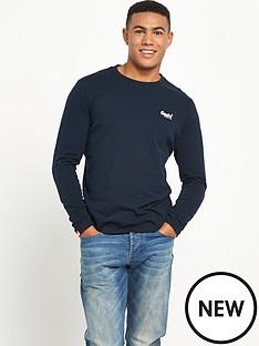 superdry-superdry-orange-label-vintage-ls-t-shirt