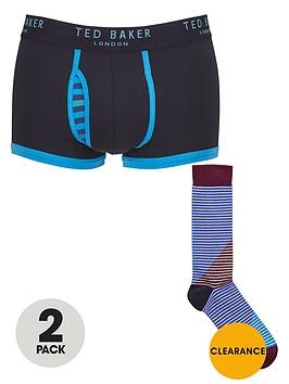 ted-baker-ted-baker-plainstripe-sock-amp-boxer-set