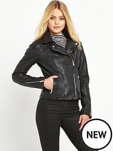 superdry-bella-leather-biker-jacket-black