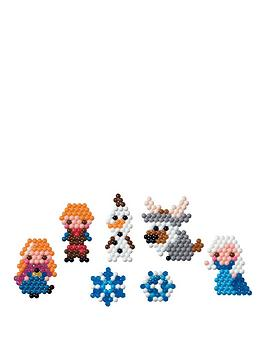 Aqua Beads Aquabeads Frozen Character Playset
