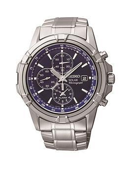 seiko-seiko-solar-blue-dial-chronograph-bracelet-mens-watch