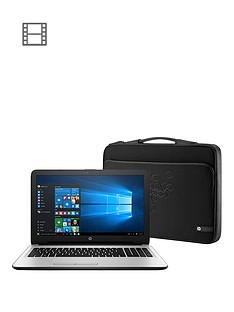 hp-15-ac178na-intelreg-coretrade-i3-processor-6gb-ram-1tb-hard-drive-156-inch-laptop-with-intelreg-hd-graphics-and-optional-microsoft-office-365-whitesilver