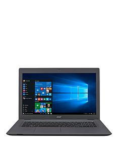 acer-e5-772-intelreg-coretrade-i3-processor-8gb-ram-1tb-hard-drive-173-inch-laptop-with-optional-microsoft-office-365-iron