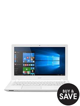 acer-aspire-e5-573-intelreg-pentiumreg-processor-8gb-ram-2tb-hard-drive-156-inch-laptop-with-optional-microsoft-office-365-white