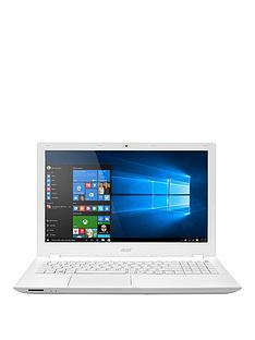 acer-e5-573-intelreg-pentiumreg-processor-8gb-ram-2tb-hard-drive-156-inch-laptop-with-optional-microsoft-office-365-white
