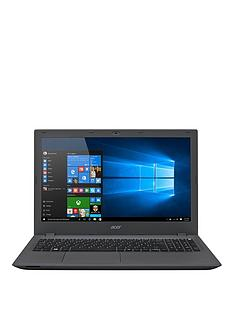acer-e5-573-intelreg-pentiumreg-processor-8gb-ram-2tb-hard-drive-156-inch-laptop-with-optional-microsoft-office-365-iron