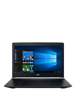 acer-vn7--792g-intelreg-coretrade-i7-processor-8gb-ram-1tb-hard-drive-amp-128gb-ssd-173-inch-full-hd-gaming-laptop-with-4gb-nvidianbspgtx-960m-graphics-blu-ray-black