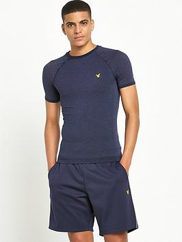 Lyle & Scott Lyle &Amp Scott Baselayer TShirt