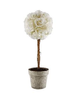 23-inch-artificial-rose-tree-ndashnbspwhite