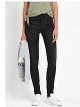 3301 Contour High Super Stretch Skinny Jean