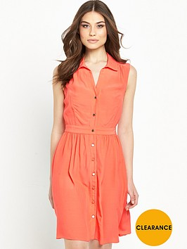 v-by-very-sleeveless-swing-shirt-dress