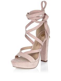 river-island-fuse-tie-up-platform-sandal