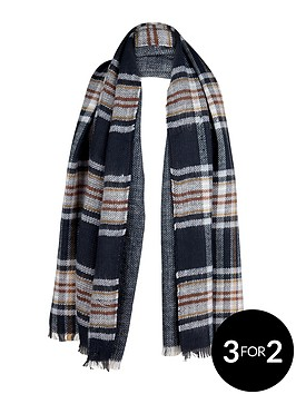 v-by-very-mens-reversible-mid-weight-scarf-in-checked-print