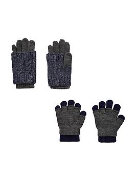 v-by-very-boys-gloves-2-pack