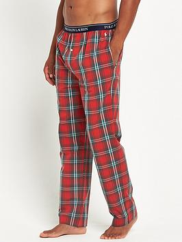 polo-ralph-lauren-woven-check-pant