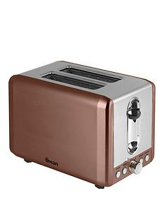 swan-2-slice-toaster-copper