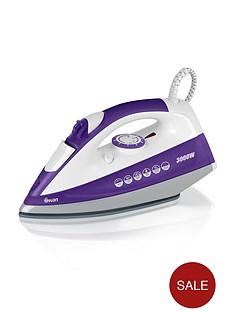 swan-2800wnbsppowerpressnbspiron-purple