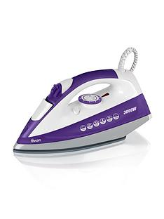 swan-3000w-powerpress-iron-purple