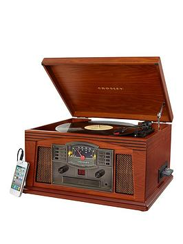 crosley-lancaster-turntable-paprika