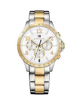 tommy-hilfiger-silver-dial-bi-colour-bracelet-ladies-chronograph-watch