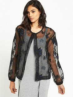 warehouse-embroidered-bomber-black