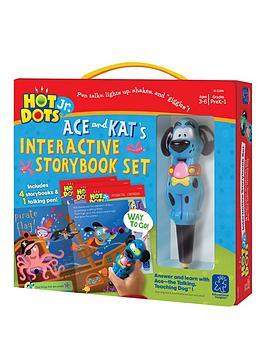 hot-dots-jr-interactive-storybook-set