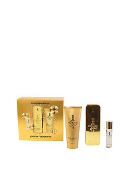 Paco Rabanne Paco Rabanne 1 Million 100Ml Edt Gift Set