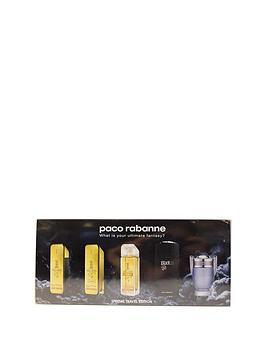 Paco Rabanne Mini Gift Set For Men