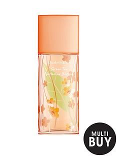 elizabeth-arden-green-tea-nectarine-blossom-spraynbspamp-free-elizabeth-arden-i-heart-eight-hour-limited-edition-lip-palette