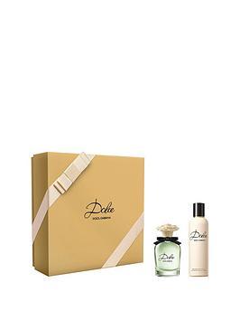 Dolce & Gabbana D&AmpG Dolce Edp 50Ml Gift Set