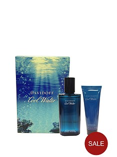 davidoff-davidoff-coolwater-75ml-gift-set