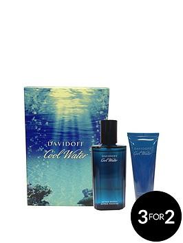 davidoff-water-75ml-aftershave-75ml-shower-gel-gift-set