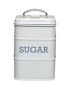 living-nostalgia-sugar-canister