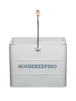 living-nostalgia-housekeeping-box-in-grey-33x21x26cm