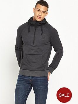 converse-woven-detail-12-zip-overhead-hoodie