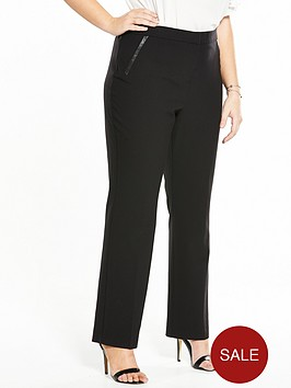 v-by-very-curve-straight-leg-pu-pocket-trim-trousersnbsp