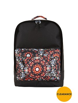 animal-succeed-backpack-multi