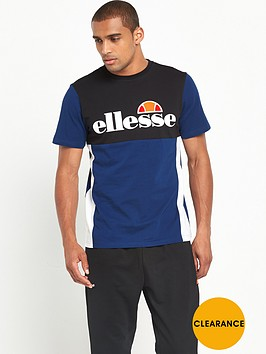 ellesse-geometric-t-shirt