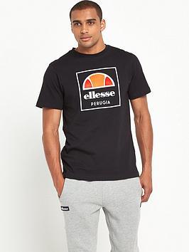 ellesse-large-logo-t-shirt