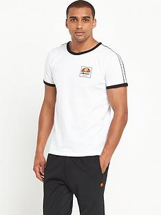 ellesse-taped-t-shirt