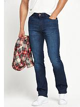 Arizona Regular Straight Jeans