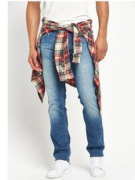 wrangler-bostin-slim-jeans