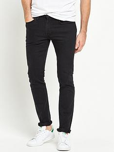 lee-slim-tapered-fit-jeans