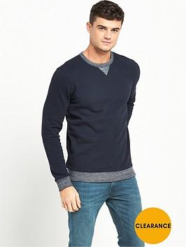 lee-crew-neck-sweatshirt-navy